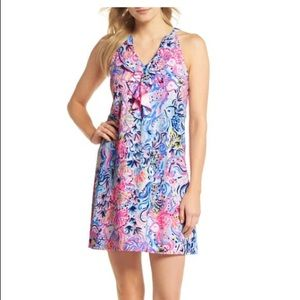NWT $98 Lilly Pulitzer Shay Dress Size Small